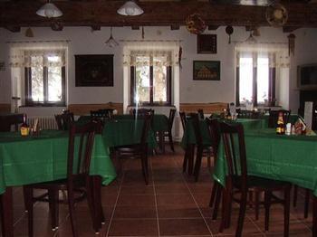 Restaurace Lipová Lázně - Na Rychtě