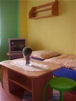 Ubytování v Jeseníkách - Apartmány na Rychtě