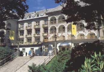 Priessnitz - Jeseník