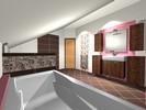 Obklad Linero - Koupelnové studio Jeseník