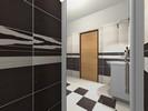 Obklad Madera - Koupelnové studio Jeseník