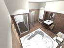 Obklad - Koupelnové studio Jeseník
