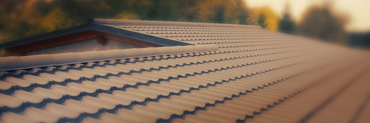 Střechy Dobra - tesařské, klempířské a pokrývačské práce