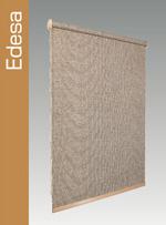 Textilní rolety - Edesa