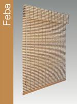 Textilní rolety - FEBA