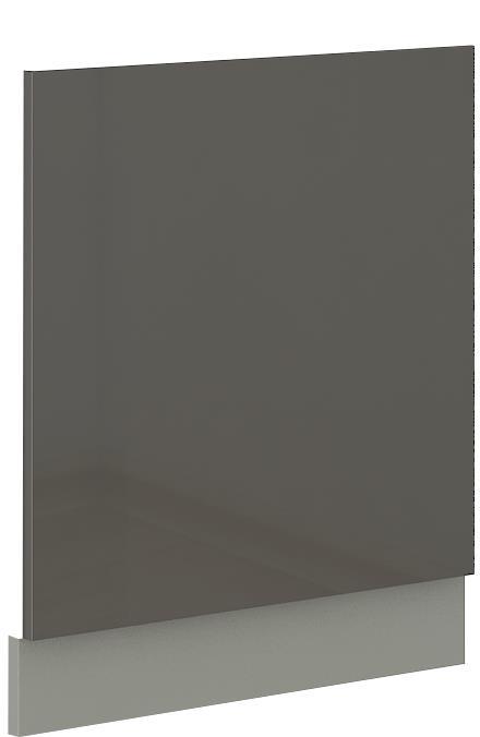 Dvířka na myčku Gary 29 - ZM 570 x 596