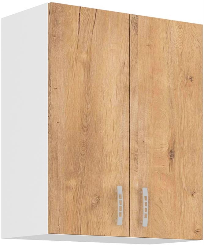 Horní skříňka Šárka 12 ( 60 cm )