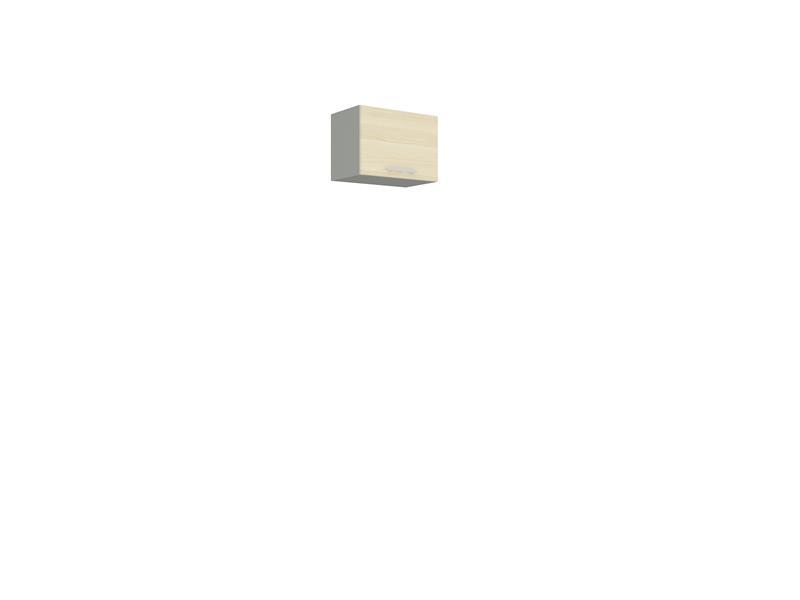 Horní skříňka Erika 18 nad digestoř (50 cm)