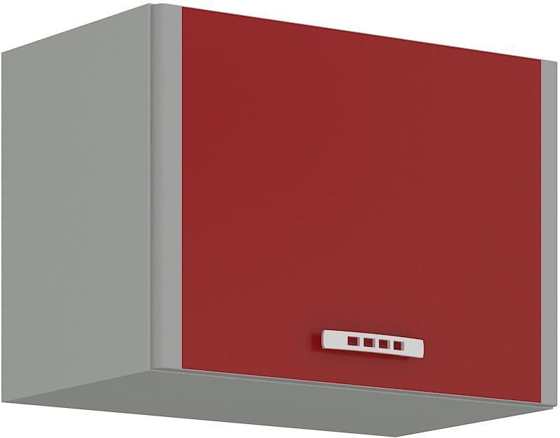 Horní skříňka Eva 19 digestořová (50 cm)