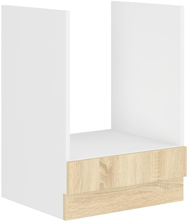 Dolní skříňka Klára 5 pro troubu (60 cm)