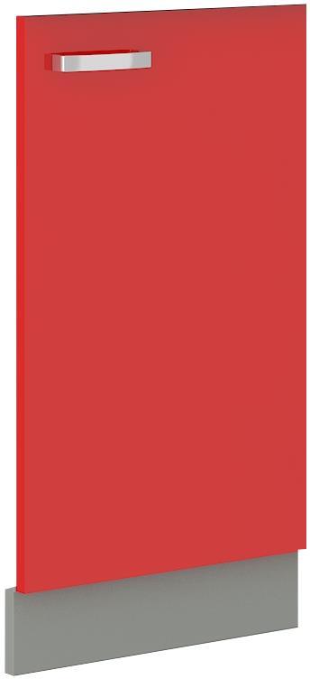 Dvířka na myčku Rose 30 - ZM 713 x 446