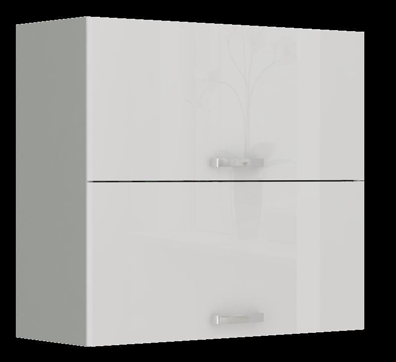 Horní skříňka Blanka 5 (80 cm)