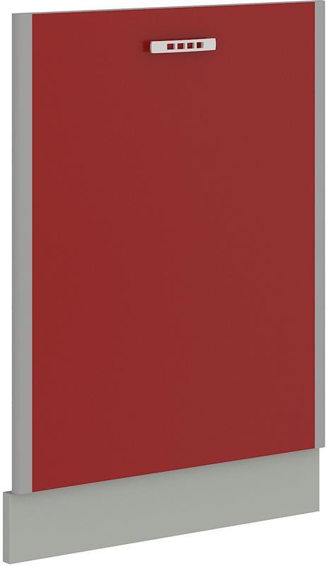Dvířka na myčku Eva 20 - ZM 713 x 596