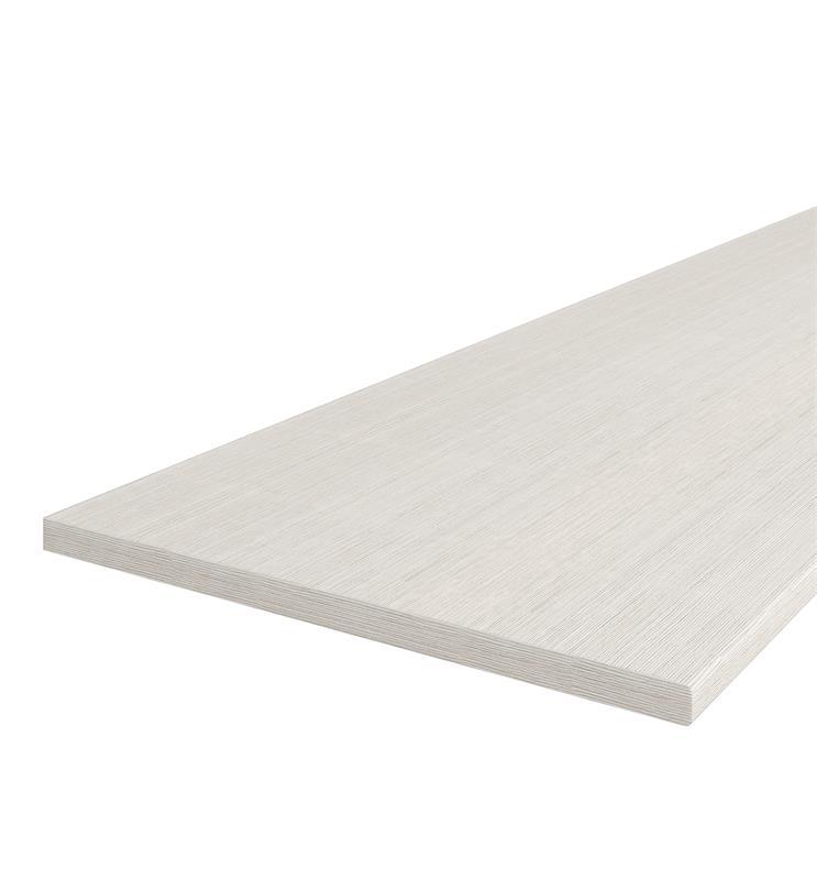 Pracovní deska borovice bílá 8547