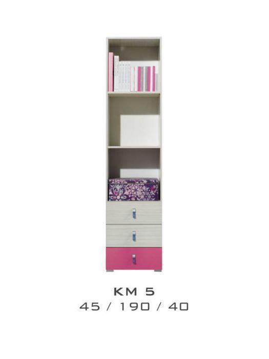Skříň Komi KM-5