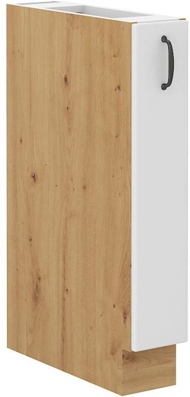 Dolní výsuvná skříňka Stella 33 (15 cm)