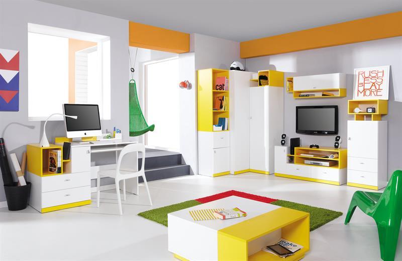 Studentský pokoj MOBI D