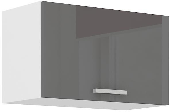 Horní skříňka nad digestoř Soňa 14 (60 cm)
