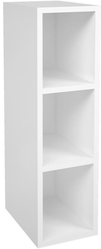 Horní otevřená skříňka Verona 18 ( 25/72 cm )