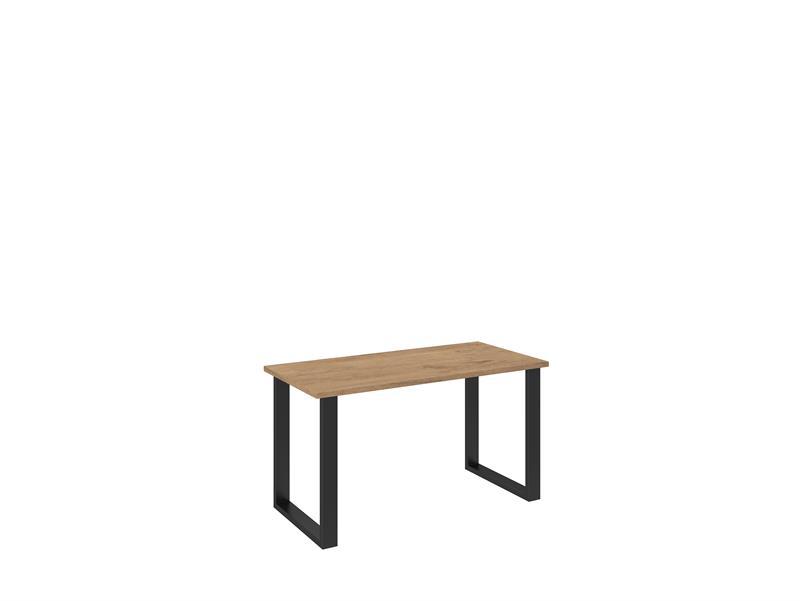 Jídelní stůl Dub Lancelot 138 x 67 cm