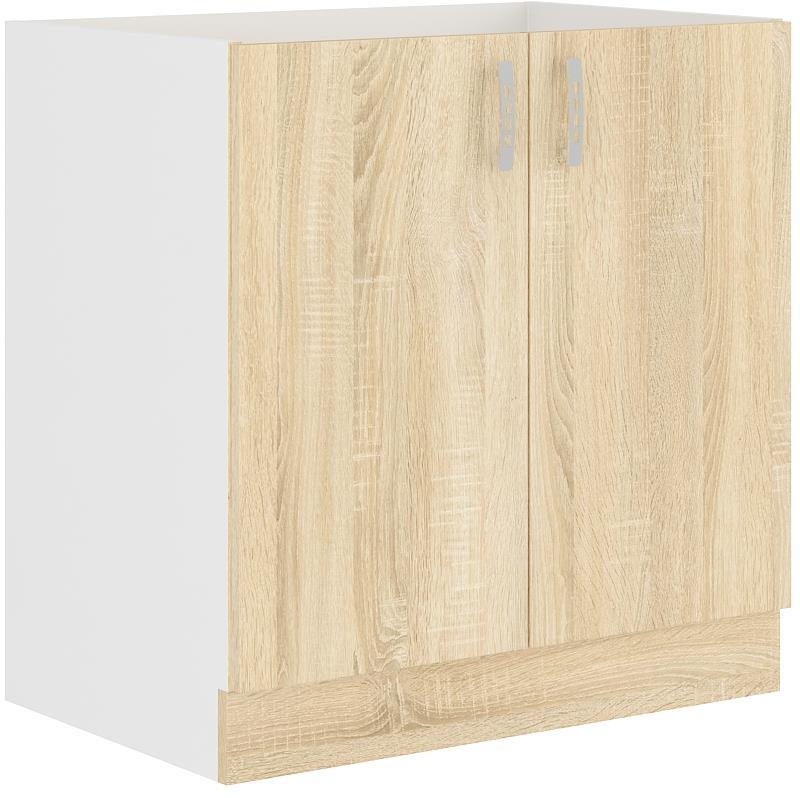 Dolní skříňka dřezová Klára 1 (80 cm)