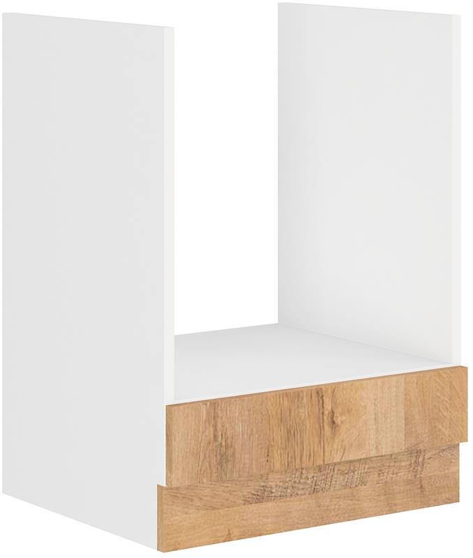 Dolní skříňka pro troubu Šárka 5 (60 cm) bez pracovní desky
