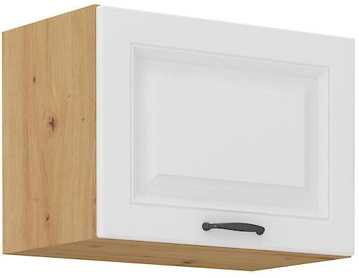 Horní skříňka Stella 20 (50 / 36 cm) bílý mat