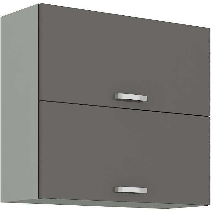 Horní skříňka Gary 10 (80 cm)