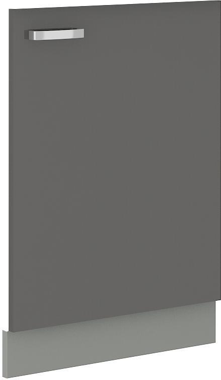 Dvířka na myčku Gary 28 - ZM 713 x 596