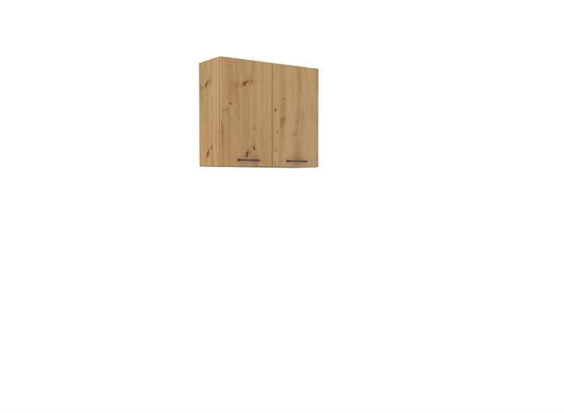 Horní skříňka Moderna 9 (80 cm)