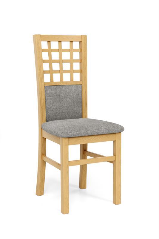Dřevěná židle Gera 3 - dub medový