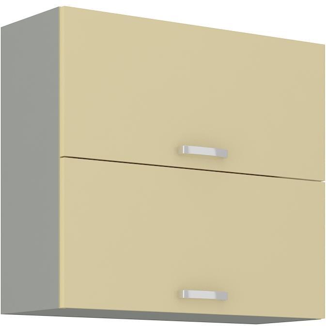 Horní skříňka Carmen 5 (80 cm)