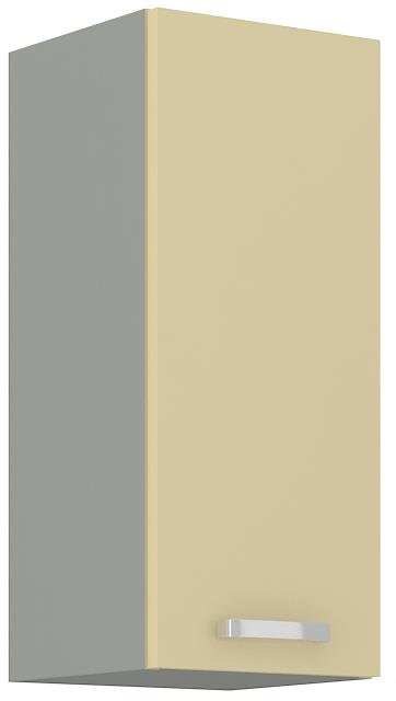Horní skříňka Carmen 15 (30 cm)