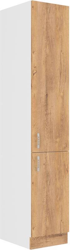 Potravinová skříň Šárka 7 (40 cm)