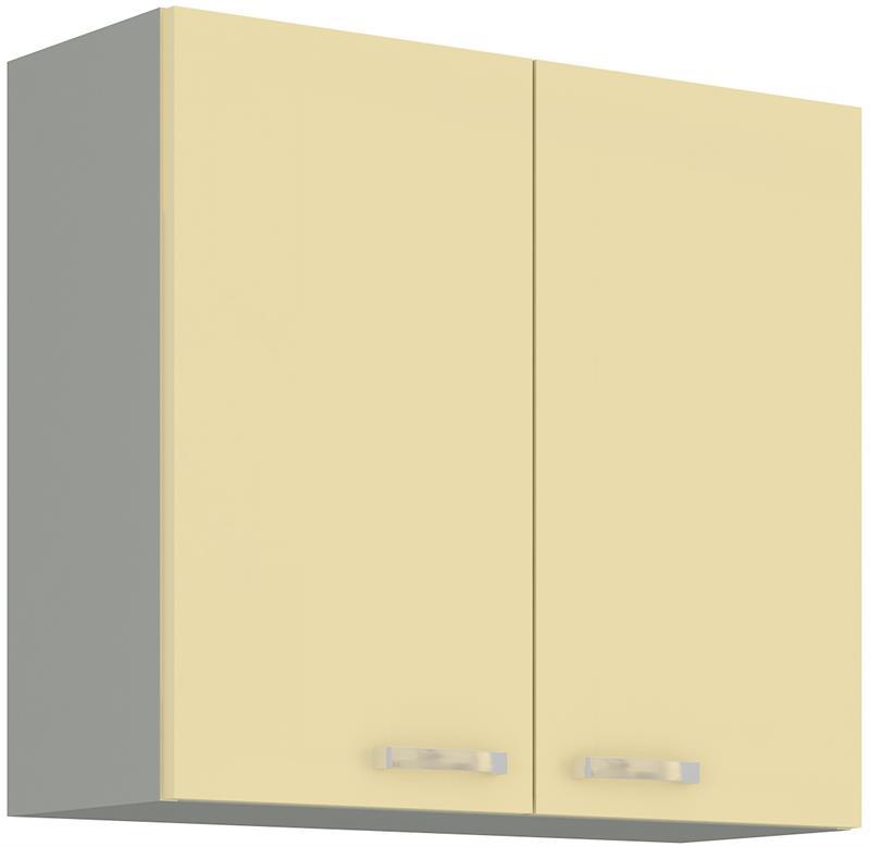 Horní skříňka Carmen 25 (80 cm)