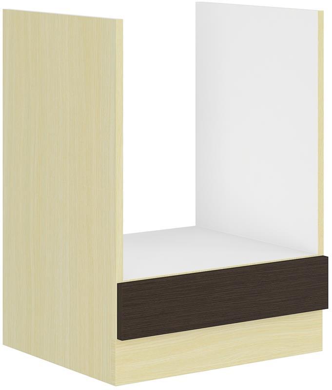 Dolní skříňka Charlie 5 pod troubu (60 cm)