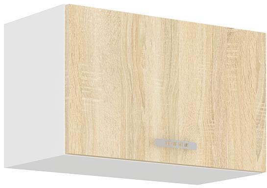Horní skříňka Klára 14 (60 cm) nad digestoř