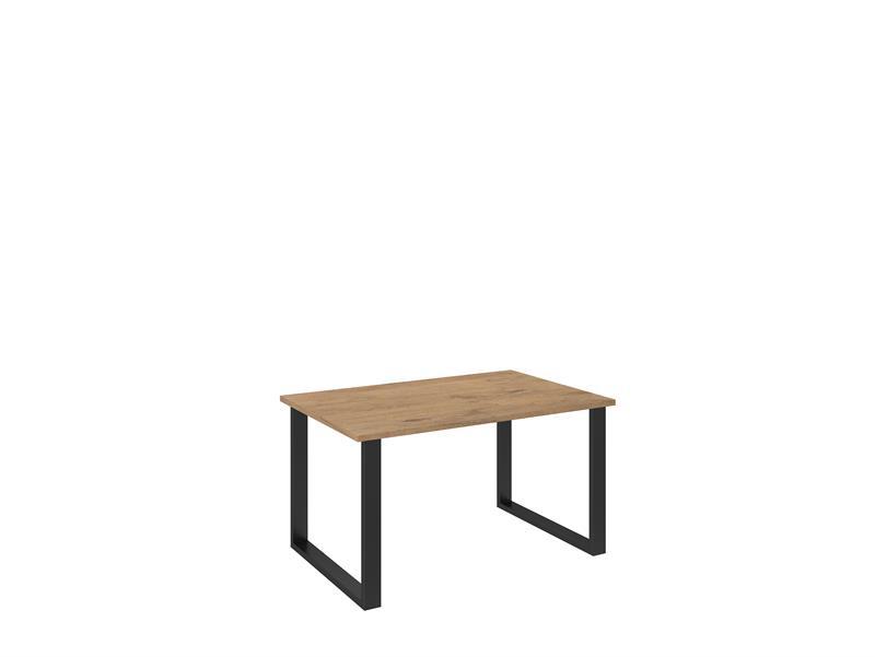 Jídelní stůl Dub Lancelot 138 x 90 cm
