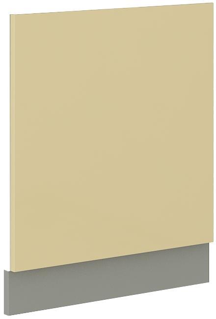 Dvířka na myčku Carmen 29 - ZM 570 x 596