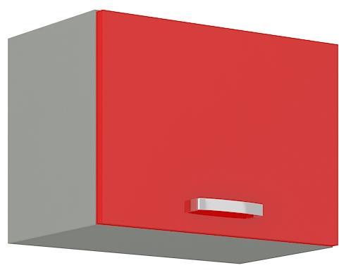 Horní skříňka nad digestoř Rose 17 (50 cm)