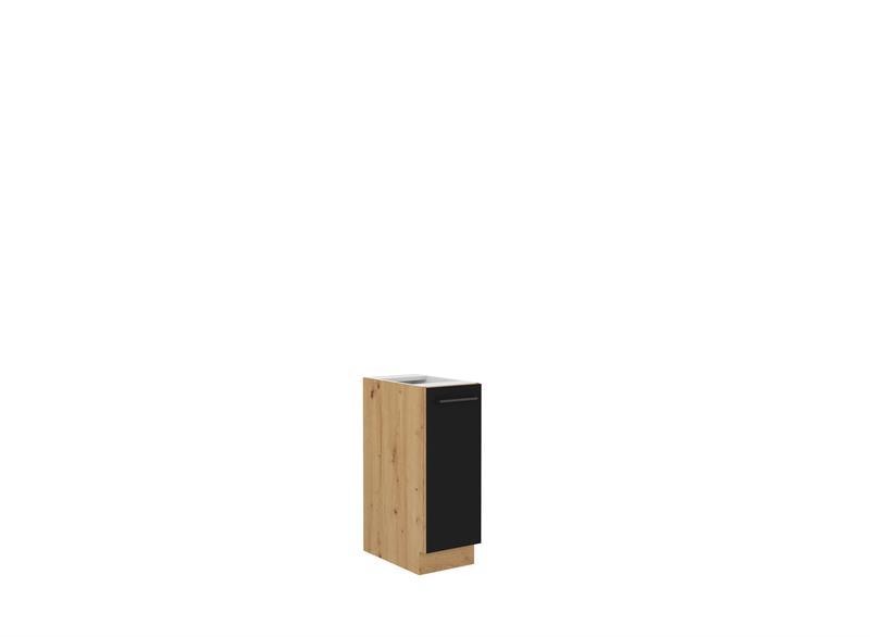 Dolní výsuvná skříňka Moderna 25 (30 cm)