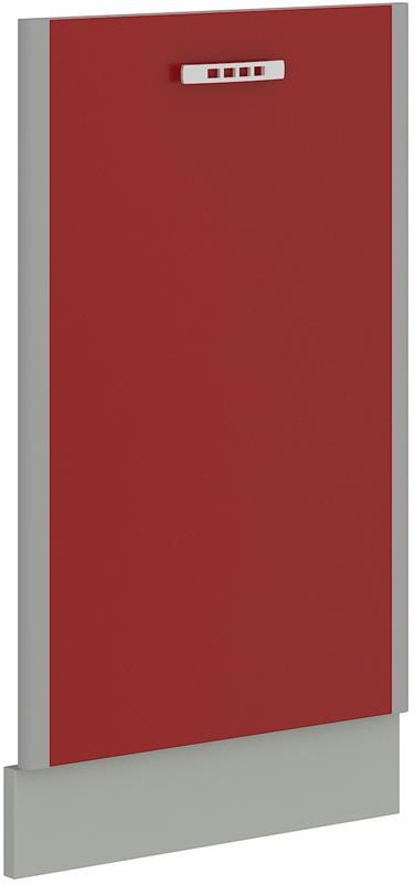 Dvířka na myčku Eva 21 - ZM 713 x 446