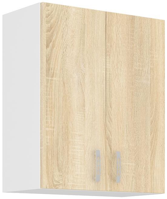 Horní skříňka Klára 12 (60 cm)