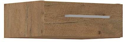 Horní skříňka Viktorie grafit mat 12 (40 cm)
