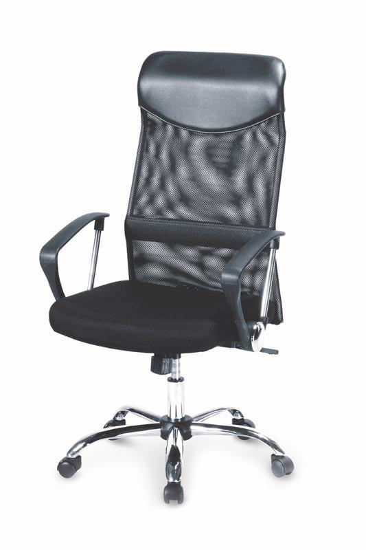 Kancelářská židle Vire - černá
