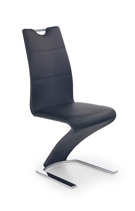 Židle K188 černá