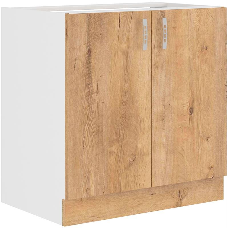 Dolní skříňka dřezová Šárka 1 (80 cm)