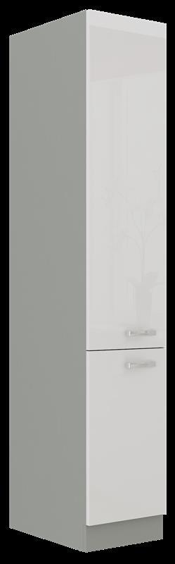 Potravinová skříň Blanka 10 (40 cm)