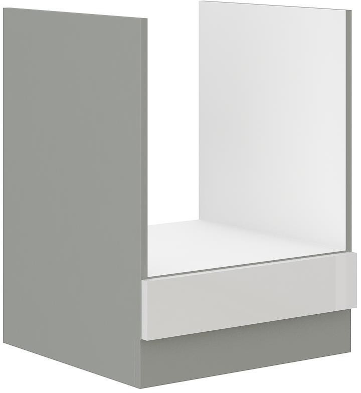 Dolní skříňka pro troubu Blanka 8 (60 cm)