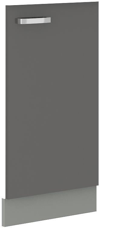 Dvířka na myčku Gary 30 - ZM 713 x 446
